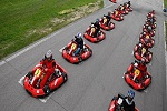 Go Karting in Cambridge - Things to Do In Cambridge