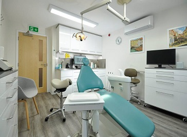 Devonshire House Dental Practice
