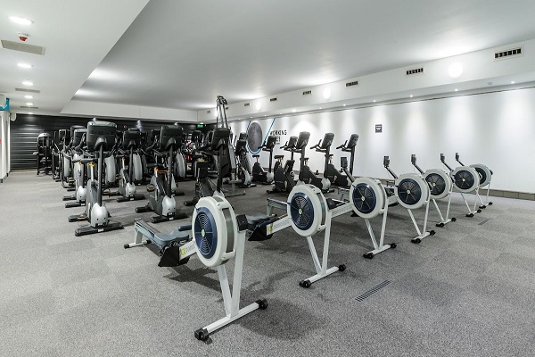 Fitness & Gyms in Cambridge
