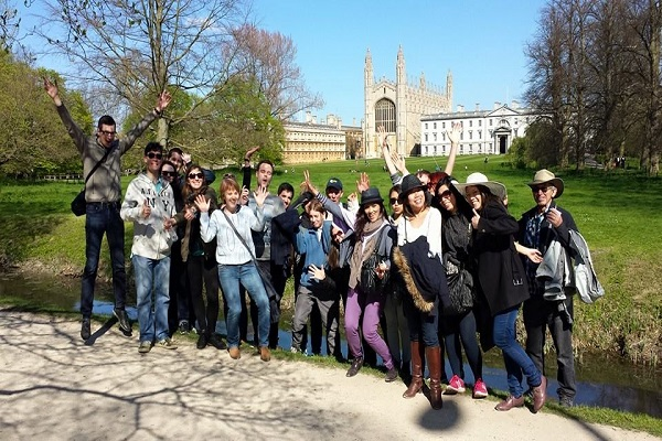Guided Tours in Cambridge