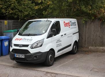 Rent Direct Car and Van Hire Cambridge