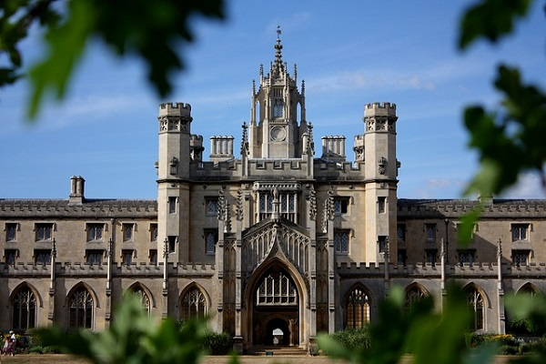 Attractions and Places to Visit in Cambridge