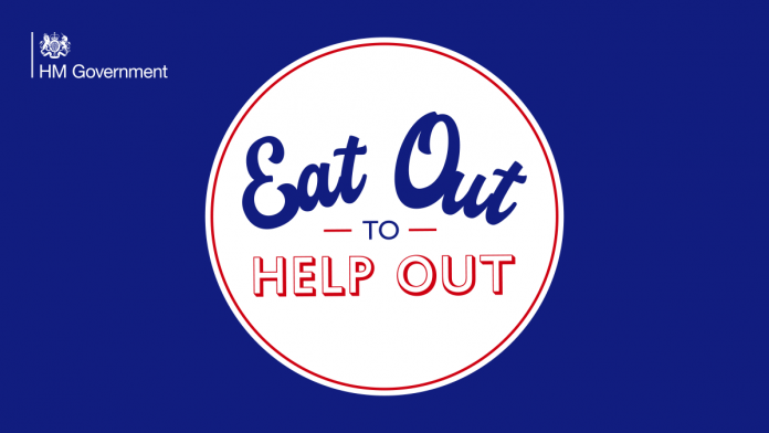 Eat out to help out Cambridgeshire restaurants
