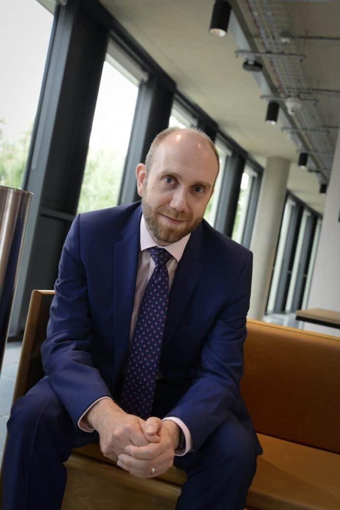 Andrew Hodgekins_Grant Thornton Audit Partner