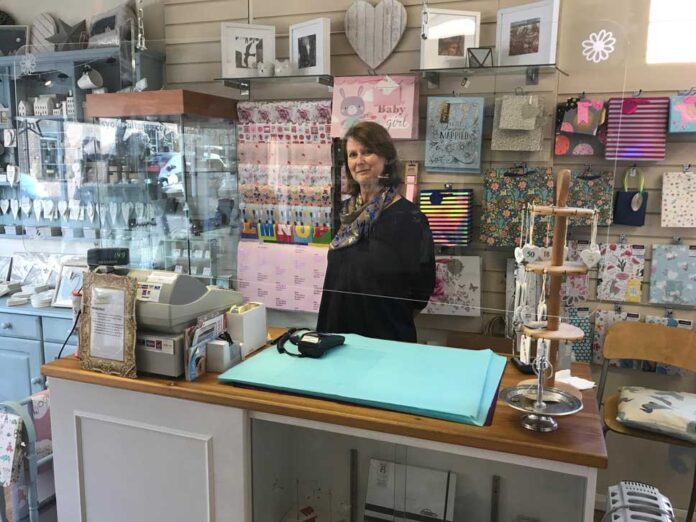 Its-Yours-Gift-Shop celebrates 15 years on high street