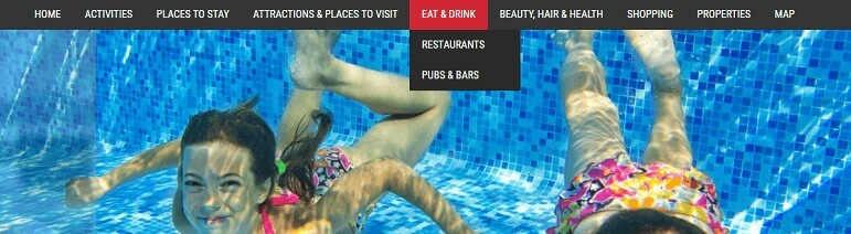 Drop Down menus Advertise with us What's on in Cambridge